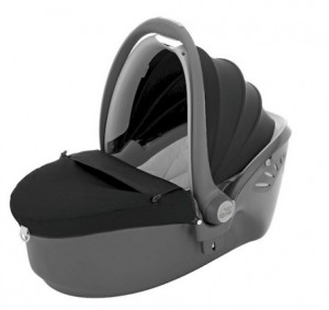 romer baby safe sleeper